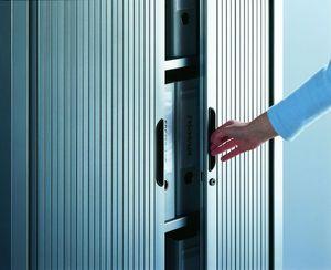 drzwi szafy żaluzjowej